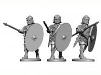 Auxiliares del antiguo Imperio Romano (Vista 15)