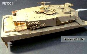 Leopard 2A5 - Ref.: VOYA-PE35011