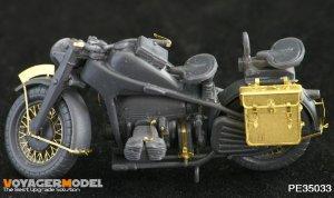 Zundapp Moto - Ref.: VOYA-PE35033