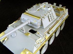 Panther Ausf. G   - Ref.: VOYA-PE35058