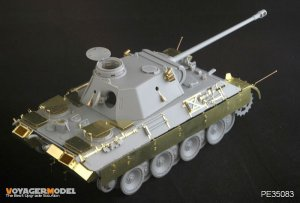 Panther Ausf D  - Ref.: VOYA-PE35083