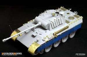 Panther Ausf A  - Ref.: VOYA-PE35084
