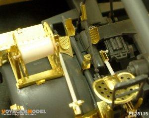 FLAK 36/37 88mm wih Zundapp  (Vista 3)