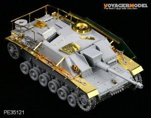 StuG III Ausf.G Early Version - Ref.: VOYA-PE35121