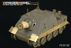SturmTiger - Ref.: VOYA-PE35136