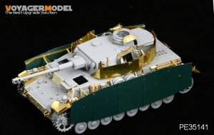 Sherman VC Firefly - Ref.: VOYA-PE35141