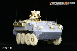 US MC Stryker M1126 ICV    (Vista 2)