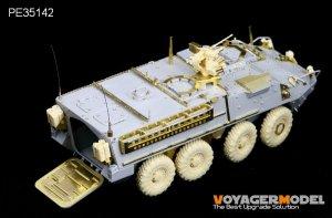 US MC Stryker M1126 ICV    (Vista 5)