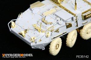 US MC Stryker M1126 ICV    (Vista 6)