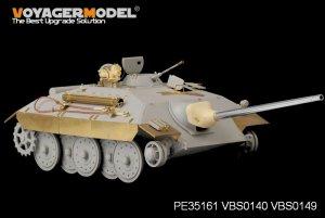 E-25 Tank Destroyer - Ref.: VOYA-PE35161