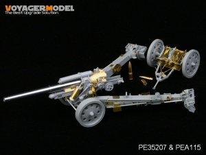 sFH-18 150mm Howitzer  (Vista 2)