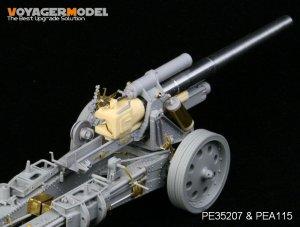 sFH-18 150mm Howitzer  (Vista 4)