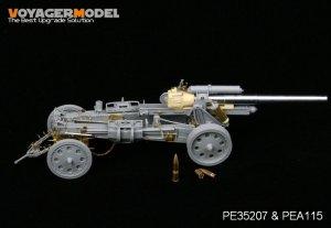 sFH-18 150mm Howitzer  (Vista 5)