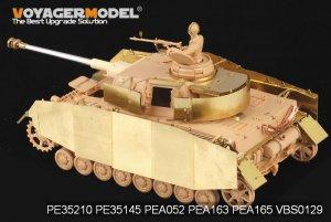 German Pz.Kpfw.IV Ausf.H  (Vista 2)