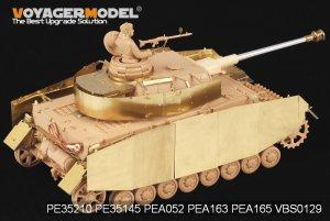 German Pz.Kpfw.IV Ausf.H  (Vista 3)