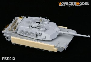 US Army M1A2 Abrams Reactive Amour Modul - Ref.: VOYA-PE35213