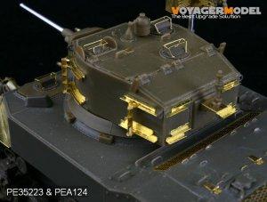 US M5A1 early version Basic  (Vista 4)
