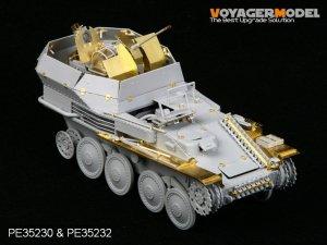 Flakpanzer 38(t)  - Ref.: VOYA-PE35230