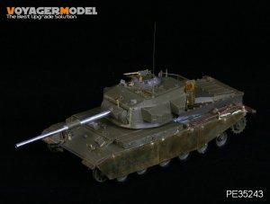 IDF SHOT KAL Centurion Mk.5/1 1973 Type  - Ref.: VOYA-PE35243