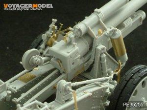 German sFH18 150mm/K18 105mm  (Vista 2)