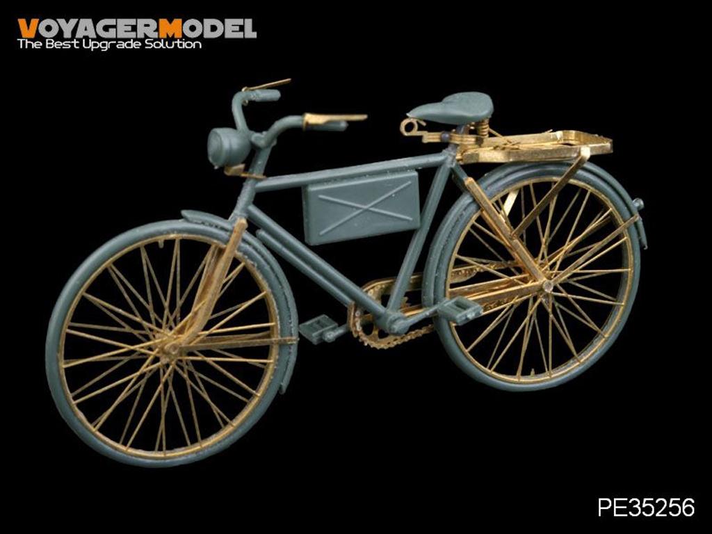 Bicicleta Alemana - Ref.: VOYA-PE35256