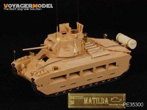 Brishish Matilda Mk.III/IV  - Ref.: VOYA-PE35300