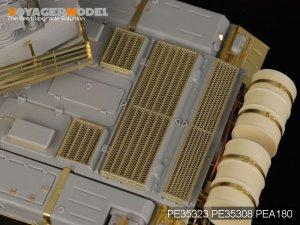 Chinese PLA ZTZ 99 MBT  (Vista 5)