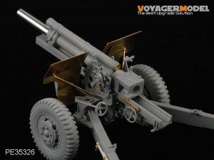 US 105mm Howitzer M2A1   (Vista 5)