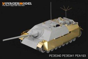German Jagdpanzer IV L/70(V) - Ref.: VOYA-PE35340