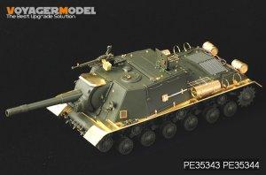 Russian JSU-152 Basic  - Ref.: VOYA-PE35343