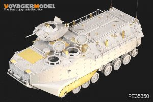 Modern US ARMY AAVP-7A1 RAM/RS  - Ref.: VOYA-PE35350