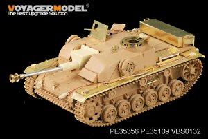Finnish army StuG.III basic  - Ref.: VOYA-PE35356