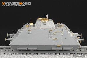 Schwerer Panzerspahwagan   (Vista 3)