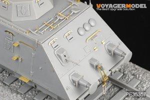 Schwerer Panzerspahwagan   (Vista 4)