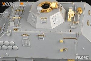 Schwerer Panzerspahwagan   (Vista 6)
