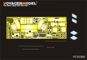 German 75mm PaK 40/4 auf Steyr RSO drive  (Vista 2)