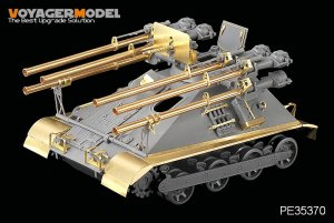 Modern U.S.M.C.M50A1 ONTOS  - Ref.: VOYA-PE35370