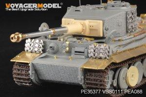 German Tiger I MID Production - Ref.: VOYA-PE35377