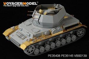 Panzer IV ausf G 20mm Flakpanzer IV - Ref.: VOYA-PE35408