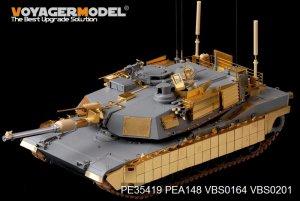 US M1A2 TUSK2 Abrams Basic - Ref.: VOYA-PE35419