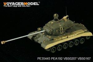 US Army T26E4 Super Pershing Tank Basic - Ref.: VOYA-PE35445