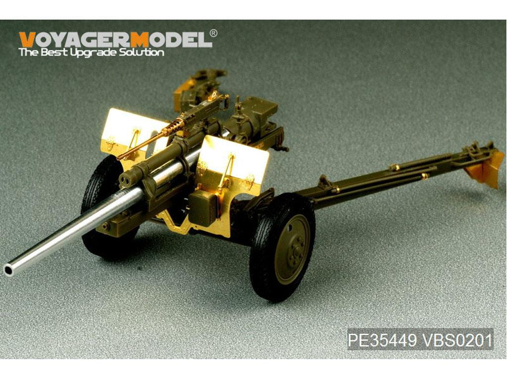 US 3inch M5 ATG/w M1 - Ref.: VOYA-PE35449