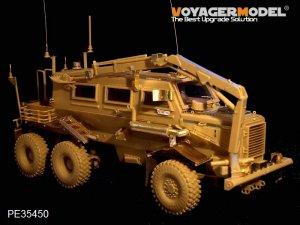US Buffalo 6X6 MPCV 2004-2006 - Ref.: VOYA-PE35450
