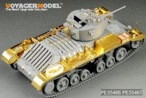 Valentine Mk.I Infantry Tank basic  (Vista 2)