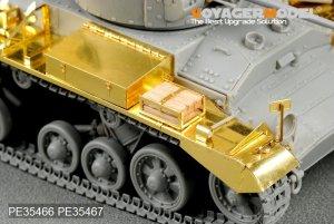 Valentine Mk.I Infantry Tank basic  (Vista 3)