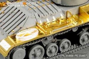 Valentine Mk.I Infantry Tank basic  (Vista 4)