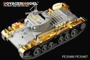 British Valentine Mk.I Infantry Tank Fen - Ref.: VOYA-PE35467