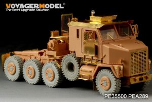 U.S. M1070 Truck Tractor basic - Ref.: VOYA-PE35500
