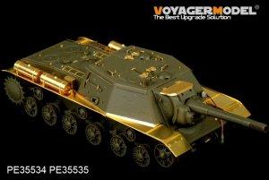 Soviet SU-152 basic - Ref.: VOYA-PE35534
