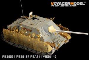 Jagdpanzer IV/70 - Ref.: VOYA-PE35551